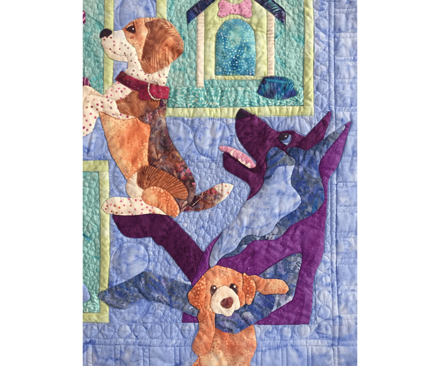 dog-house-quilt